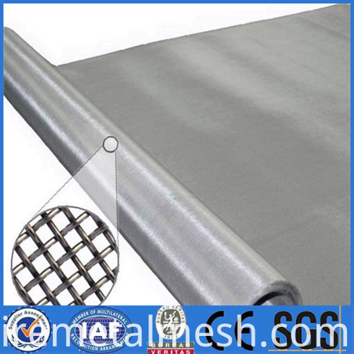 15 mesh stainless steel mesh screen
