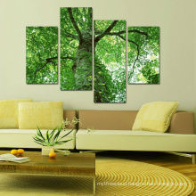 Lucky Tree Decorative Painting