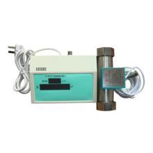 New Style Gas Massendurchflussmesser