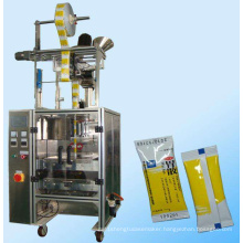Filling Machine Automatic Powder for Particle Filling Labeling Machine