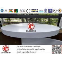 Globond Solid Aluminum Panel (GL033)