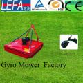 15-25 HP Hinterrad Weide Topper Gyro Mower (TM100)