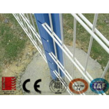 Double Wire Mesh Fence (manufacturer)