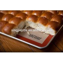 Nouveaux gadgets 2015 tapis de cuisson en silicone sans bâtonnet alibaba dot com