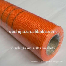 Ser acolhido fibra de vidro malha pegajosa (fábrica)