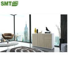 Современный домашний декор боковой шкаф для гостиной с популярным типом
