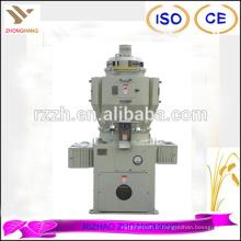 Type de MNML Type de machinerie de riz prix