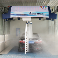 Leisuwash 360 lave-auto automatique sans contact