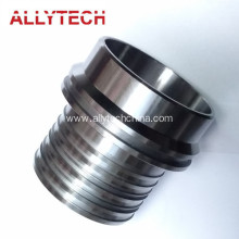 Customized Precision Aluminum Tube in Machining