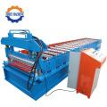 IBR Metal Sheet Roof Panel Roller Forming Machine