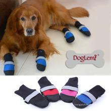 Heißer Verkauf Hund Schuhe Warme Stiefel Für Hunde Hundeschuh Verkauf