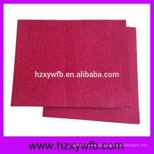 Servilleta de servilleta de una capa Servilleta de servilleta con monograma Servilleta de cena de rollo Jumbo