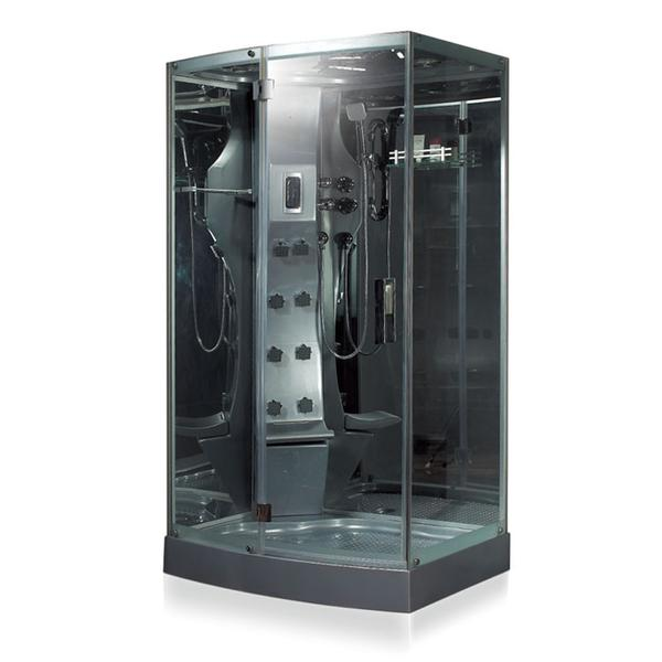 Comfortable Function Steam Room