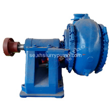 SMG100-D Mine Slurry Pump