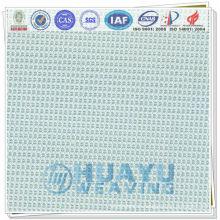 YT-0669, tissu en maille tricoté en polyester 3 coussin