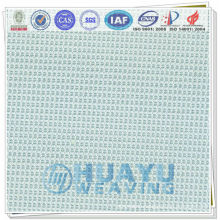 3D air mesh fabric for shoe upper