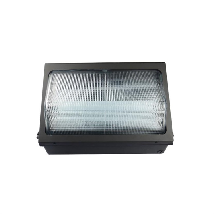 125lm/w 100w 120w Led Wall Pack
