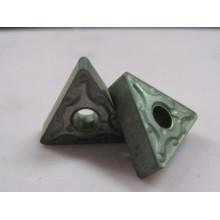 Joints de fraisage triangulaires à carbure cémenté