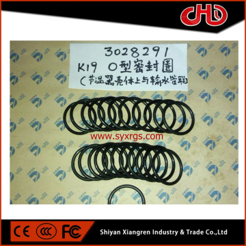 CUMMINS K19 K38 O Ring Seal 3028291