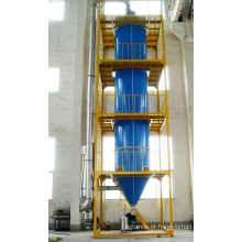 Lave o secador de pulverizador de pressão de pó