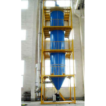 Secador de pulverização de pressão anidra de fosfato trissódico