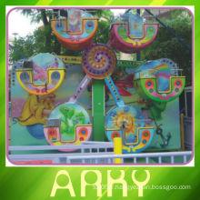 Parc d'attractions Ride Ferris Wheel