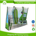 Promotion Grocery Shopping Matt Laminated PP Nonwoven Bag