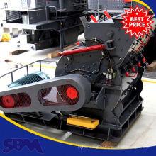 Дизельный двигатель золотой руды молотковая дробилка для известняка и искусственных заполнителей