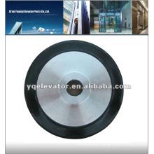 elevator friction wheel d=75mm km710210g01