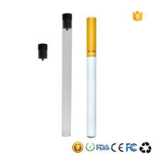Gros iBuddy 500 bouffées E Cig jetable atomiseur électronique tabagisme