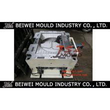 Evo Bus Shroud Plastic Mold Supplier