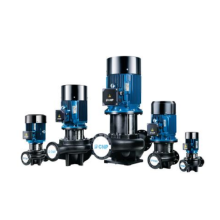 Water pump  for HVAC air conditioning system