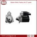 12V 1.1kw 9 T Passat A4 Starter Motor (17975)