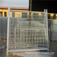 portable/removable temporary fence for Australia