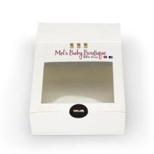 Children's Day Gift box cardboard shoe drawer packaging box hand bag for kids