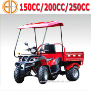 150cc automatic farm equipment atv