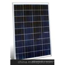 90W 18V Poly Solar PV Module, Solar Panel Sold to Africa, India, Pakistan, Phillipines, Russia...