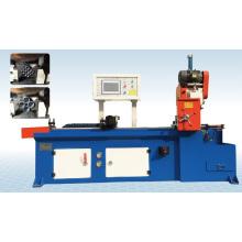 Automatic CNC Steel Tube Angle Cutting Machine