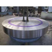1500mm GB ASTM 18CrNiMo7-6 Heavy Steel Forgings / Forging P
