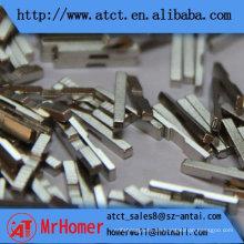 Maßgeschneiderte winziger Magnet Teil N45