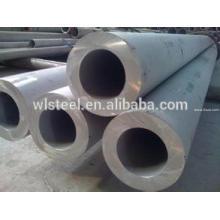 Astm estándar de carbono suave de pared gruesa tubo de acero
