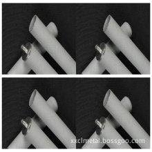 sintered metal powder filter elements