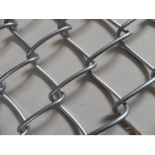 Galvanized Chain Link Fence in 60mmx60mm