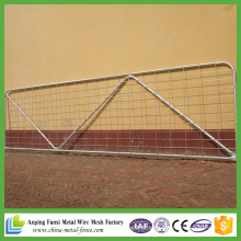 Chine Hot Sale Metal Farming Gates