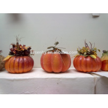 Hot Selling Wire Harvest Pumpkin Decoration