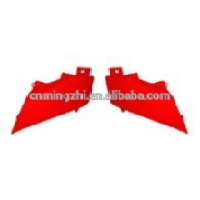 CHINESE TRUCK FAW PLACA LATERAL hecha en China