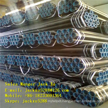 seamless steel fluid pipe Hebei Shengtian ASTM A53/S235/S275/S355 seamless steel pipe tube
