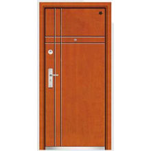 Steel-wood Armored door (HT-B-29)
