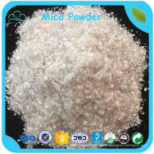 L'industrie adhésive de revêtement de plancher époxyde a employé 325 la poudre de mica de maille