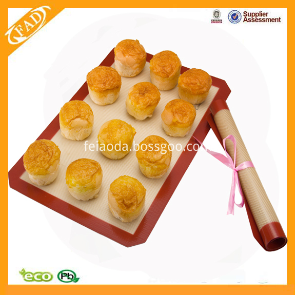 Silicon Baking Mat